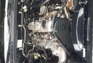 Cần bán lại xe Ford Everest đời 2008, màu đen giá 328 triệu tại Đắk Lắk