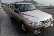 Xe Ssangyong Musso đời 2002, màu bạc, nhập khẩu nguyên chiếc, giá chỉ 150 triệu giá 150 triệu tại BR-Vũng Tàu
