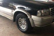 Cần bán xe Ford Everest đời 2006, máy dầu, chính chủ giá 250 triệu tại Đắk Lắk