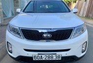Bán Kia Sorento 2016, màu trắng giá cạnh tranh giá 765 triệu tại Đồng Nai