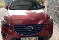 Bán Mazda CX 5 năm 2017, màu đỏ như mới, giá chỉ 745 triệu giá 745 triệu tại Hà Nam