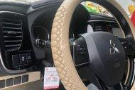 Bán ô tô Mitsubishi Outlander 2017, màu bạc giá cạnh tranh giá 720 triệu tại Quảng Nam