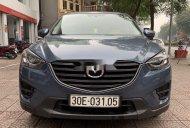 Bán Mazda CX 5 2.0 AT sản xuất 2016, màu xanh số tự động giá 735 triệu tại Hà Nội