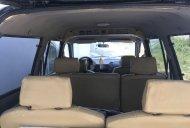 Bán ô tô Toyota Zace 2002, màu đen, nhập khẩu như mới giá 165 triệu tại Khánh Hòa