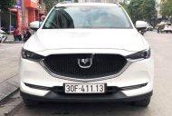 Bán Mazda CX 5 2.5 năm sản xuất 2018, màu trắng giá 925 triệu tại Hà Nội