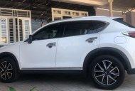 Cần bán Mazda CX 5 AT đời 2018, màu trắng giá 880 triệu tại Tp.HCM
