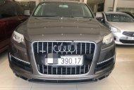 Cần bán gấp Audi Q7 2011, nhập khẩu nguyên chiếc giá 1 tỷ 200 tr tại Tp.HCM