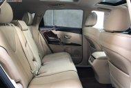 Cần bán xe Toyota Venza 2.7 đời 2010, màu đen, nhập khẩu nguyên chiếc số tự động giá 650 triệu tại Hà Nội