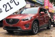 Cần bán xe Mazda CX 5 đời 2017, màu đỏ giá 799 triệu tại Hà Nội