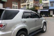 Bán Toyota Fortuner sản xuất 2012, màu bạc, nhập khẩu nguyên chiếc giá 550 triệu tại Đồng Nai