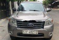 Bán xe Ford Everest sản xuất năm 2010 xe gia đình, 430tr giá 430 triệu tại Phú Yên