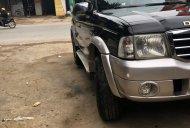 Cần bán lại xe Ford Everest đời 2006, màu đen, nhập khẩu, giá tốt giá 252 triệu tại Phú Thọ