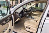 Bán Audi Q7 2.0 năm 2016, màu trắng, nhập khẩu nguyên chiếc giá 2 tỷ 680 tr tại Hà Nội