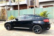 Bán xe BMW X6 AT năm sản xuất 2009, màu đen, nhập khẩu giá 715 triệu tại Tp.HCM