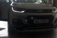 Cần bán xe Chevrolet Trax 2017, màu bạc còn mới giá 580 triệu tại Hà Nam