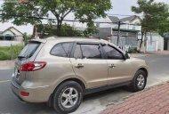 Cần bán Hyundai Santa Fe đời 2008, màu vàng, nhập khẩu Hàn Quốc số sàn giá 358 triệu tại Bình Dương