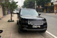 Bán xe LandRover Range Rover HSE 3.0 sản xuất năm 2014, màu đen, nhập khẩu   giá 3 tỷ 590 tr tại Hà Nam