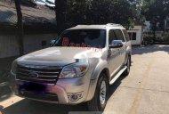 Cần bán xe Ford Everest 2.5L 4x2 MT sản xuất 2008 chính chủ, 390tr giá 390 triệu tại Sơn La