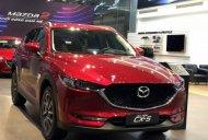 Mazda Long Biên - Bán Mazda CX 5 Deluxe đời 2019, màu đỏ, giá tốt giá 859 triệu tại Hà Nội