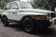 Cần bán lại xe Ssangyong Korando TX-5 4x2 AT đời 2004, màu trắng, xe nhập  giá 174 triệu tại Quảng Ninh