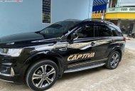 Xe Chevrolet Captiva Revv LTZ 2.4 AT năm 2017, màu đen như mới, 696 triệu giá 696 triệu tại Lào Cai