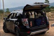 Bán xe Chevrolet Captiva năm sản xuất 2010, màu đen giá cạnh tranh giá 349 triệu tại Tp.HCM