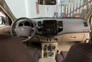 Cần bán xe Toyota Fortuner Sportivo TRD 2012, màu bạc chính chủ giá 550 triệu tại Phú Yên