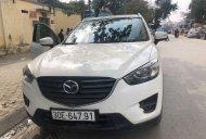 Cần bán xe Mazda CX 5 2.0 2016, màu trắng giá 750 triệu tại Hà Nội