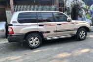 Bán xe Toyota Land Cruiser sản xuất năm 2002, màu bạc giá 310 triệu tại BR-Vũng Tàu