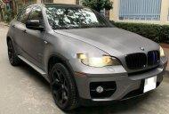 Cần bán gấp BMW X6 đời 2008, màu xám, nhập khẩu, 740tr giá 740 triệu tại Hà Nội