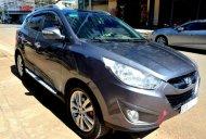 Bán Hyundai Tucson AT đời 2011, màu xám, nhập khẩu nguyên chiếc giá 525 triệu tại Gia Lai