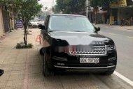 Bán LandRover Range Rover HSE 3.0 năm sản xuất 2014, màu đen, xe nhập chính chủ giá 3 tỷ 590 tr tại Hà Nam