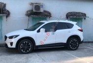 Cần bán lại xe Mazda CX 5 2.5 AT đời 2017, màu trắng chính chủ, giá tốt giá 770 triệu tại Sơn La