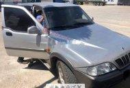 Cần bán lại xe Ssangyong Musso 2.3 đời 2001 giá 130 triệu tại Bình Định