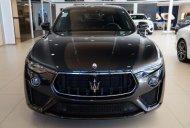 Maserati Hà Nội - Bán Maserati Levante S đời 2019, màu đen, nhập khẩu giá 5 tỷ 999 tr tại Hà Nội