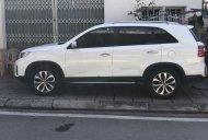 Xe Kia Sorento năm 2017, màu trắng chính chủ, giá 675tr giá 675 triệu tại Đà Nẵng