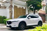 Bán Mazda CX 5 năm sản xuất 2019, màu trắng chính chủ giá 945 triệu tại Hà Nội