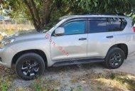 Bán Toyota Land Cruiser đời 2011, xe nhập, màu bạc giá 1 tỷ 80 tr tại Khánh Hòa