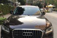 Cần bán xe cũ Audi Q5 Sline 2016, màu nâu, xe nhập chính chủ giá 1 tỷ 350 tr tại Hà Nội