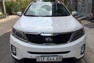 Bán Kia Sorento GATH năm sản xuất 2016, màu trắng giá 699 triệu tại Tp.HCM