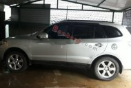 Cần bán Hyundai Santa Fe MLX 2.0L sản xuất 2009, màu bạc, giá 525tr giá 525 triệu tại Phú Yên