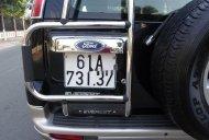 Cần bán Ford Everest sản xuất năm 2008, màu đen, nhập khẩu chính chủ, 405 triệu giá 405 triệu tại Bình Dương