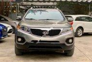 Bán Kia Sorento GAT 2.4L 4WD năm 2011, màu xám, nhập khẩu Hàn Quốc giá 486 triệu tại Hà Nội