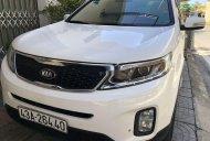 Bán Kia Sorento AT đời 2017, màu trắng chính chủ, giá chỉ 666 triệu giá 666 triệu tại Đà Nẵng