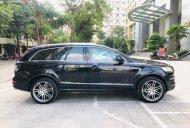 Bán Audi Q7 4x2 AT đời 2008, màu đen, số tự động giá 829 triệu tại Hà Nội