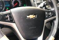Bán ô tô Chevrolet Captiva AT năm sản xuất 2017, màu đen, giá 618tr giá 618 triệu tại Tp.HCM