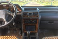 Cần bán gấp Mitsubishi Pajero 2004, màu đen giá 157 triệu tại Hưng Yên
