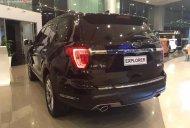 Bán xe Ford Explorer Limited 2.3L EcoBoost đời 2019, màu đen, xe nhập giá 2 tỷ 199 tr tại Cần Thơ