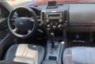 Bán Hyundai Santa Fe AT đời 2008, màu xám, xe nhập, 398 triệu giá 398 triệu tại Tp.HCM