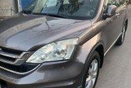 Cần bán Honda CR V AT đời 2012 giá cạnh tranh giá 570 triệu tại Khánh Hòa